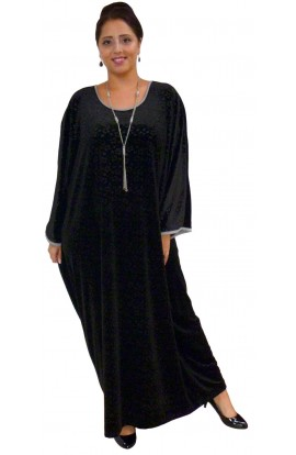That LIttle Black Kaftan